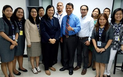 AsiaFreight Logistics (Philippines) successfully passes ISO 9001:2008 Surveillance Audit