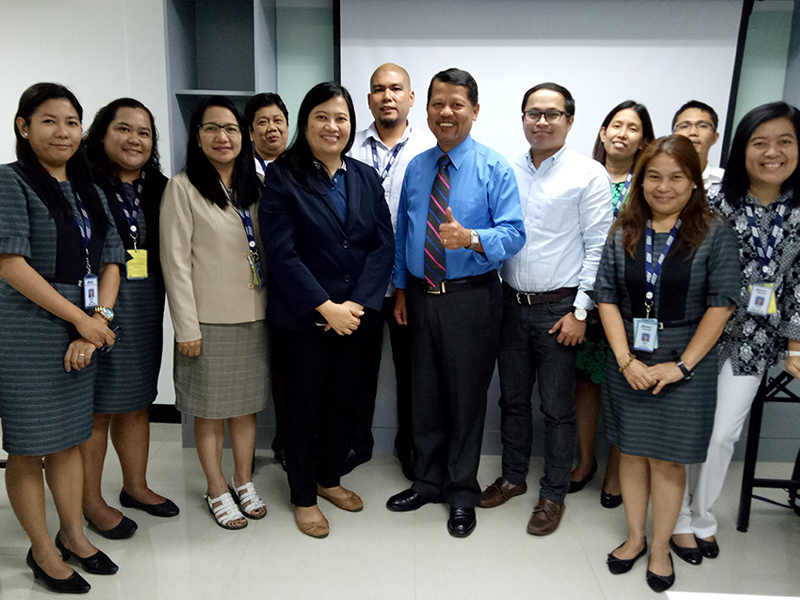 AsiaFreight Logistics (Philippines) successfully passes ISO 9001:2008 Surveillance Audit